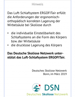 DSN-Hinweis-ERGOFITair