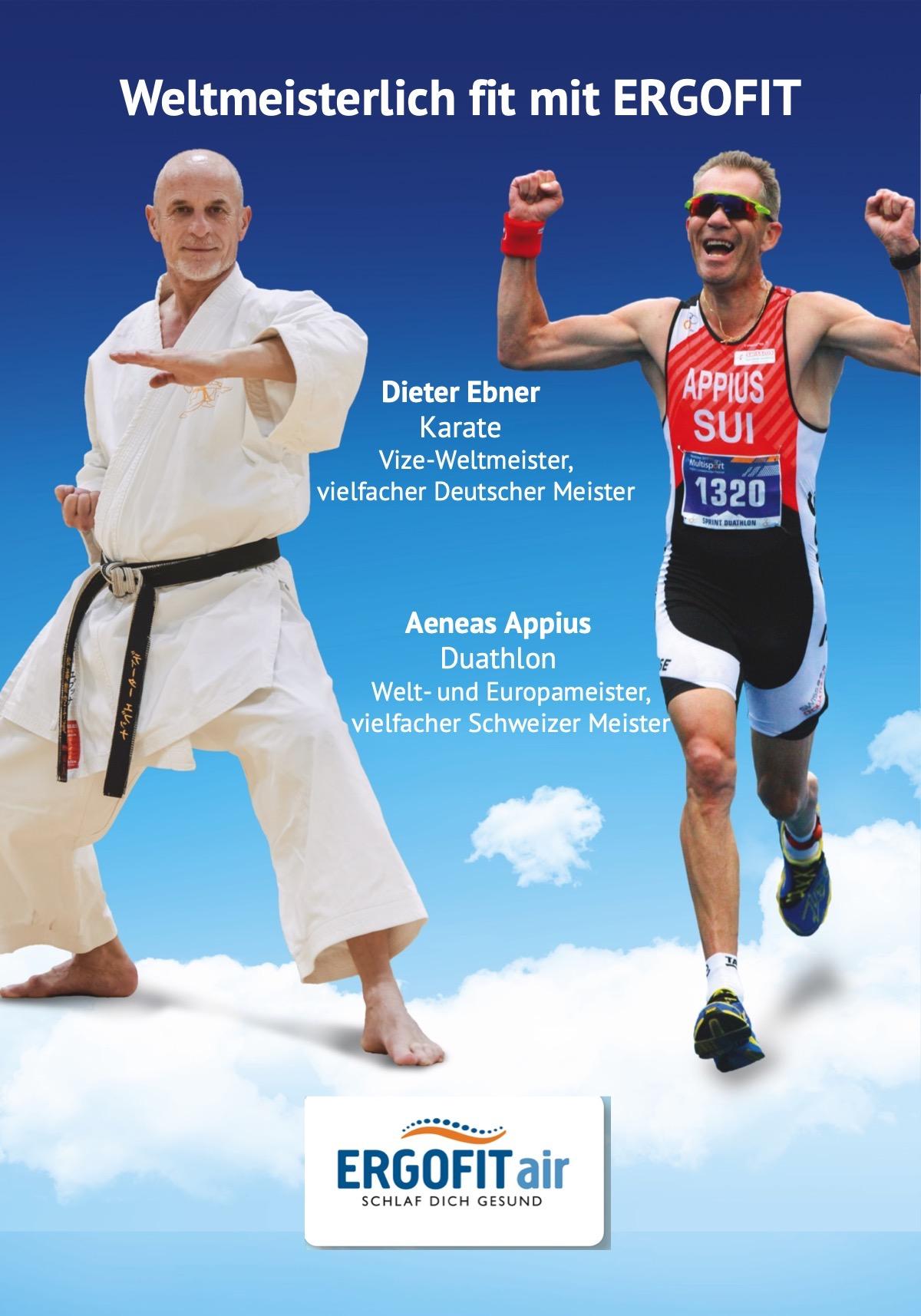 Poster SportTestimonials